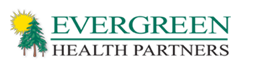 Evergreen Health Partners Logo